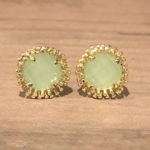 Kendra Scott Carly Stud Earrings (Retired)